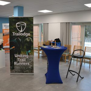 Trailodge at Expo SportEvents 2015