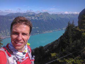 Tom De Beukelaer - Eiger 2016