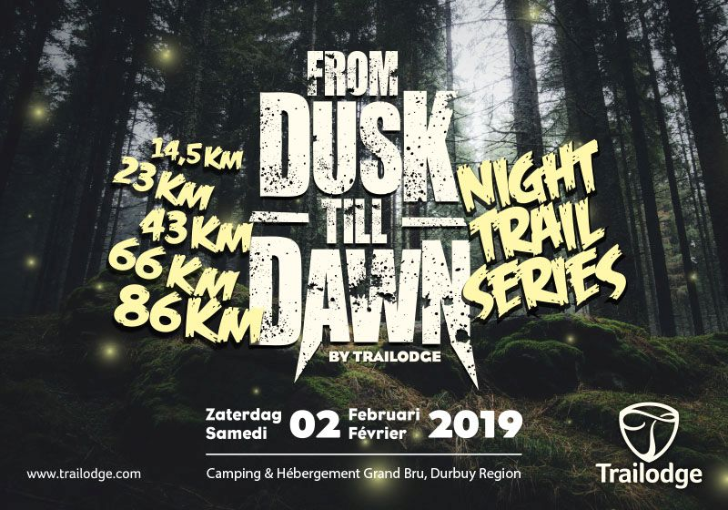From Dusk Till Dawn 2019 - 02 Feb 2019