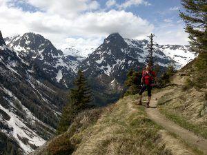 Hans Coolen - Mountain view