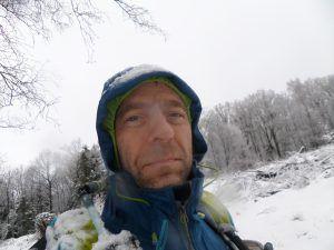 Hans Coolen - Snow