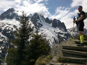 Lode Theunynck - Mountain view