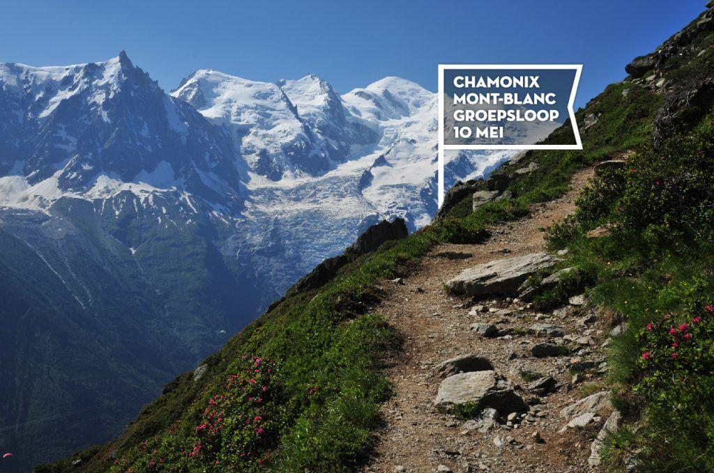 Relax & Run Chamonix 2016