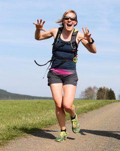 Ineke Imbo - Just Running